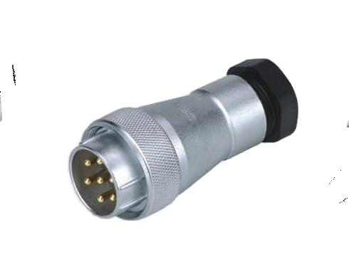 Розетка кабельная Weipu WF20K2TA1